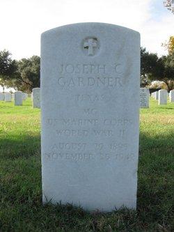 Joseph Clyde Gardner