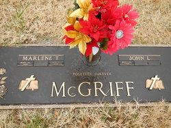 Marlene T. McGriff