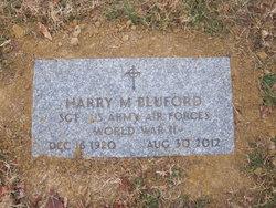 Harry Morgan Bluford