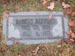 Robert Bluford, Sr