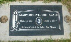 Mary <I>DiSilvestro</I> Abate