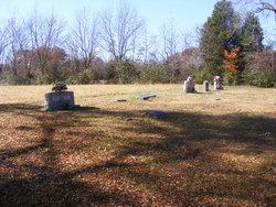 Keele Cemetery