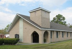 Mount Triumph Baptist Church Cemetery