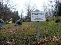 Garrett Colwell Cemetery
