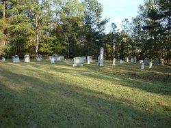 Morton Chapel Cemetery