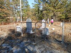 Seigler Cemetery #3
