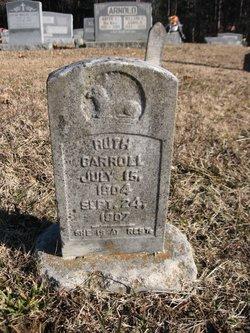 Ruth Carroll