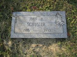 John H. Schuster