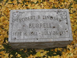 Robert B. Lindsay Burrell