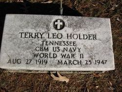 Terry Leo Holder