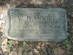 W. D. Moore
