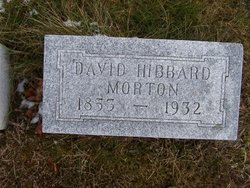 Carrie E. <I>Owen</I> Morton