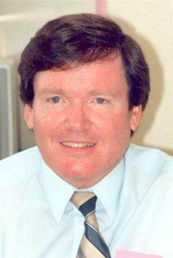 Daniel Patrick Bauer