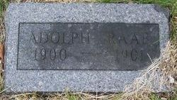 Adolph Raab