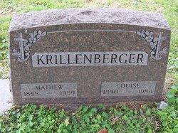 Mathew Krillenberger