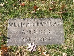 William Brown Payne