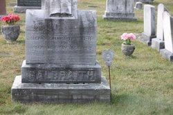 Josephine E <I>Day</I> Galbraith