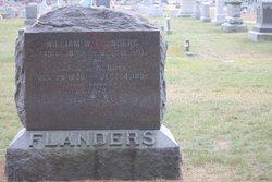 William W Flanders