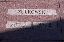 John Zulkowski