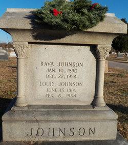Rava Johnson