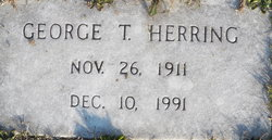 George T Herring