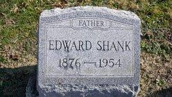 Edward Shank