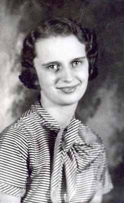 Margaret Mary <I>Zimmerman</I> Brabeck