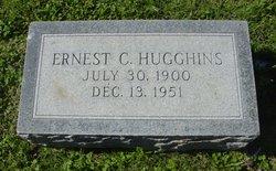 Ernest Clarence Hugghins