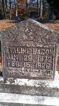 "Evaline ""Evie"" Bacon"