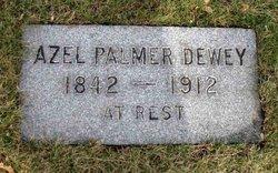 Azel Palmer Dewey