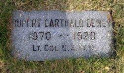 Rupert Carthalo Dewey