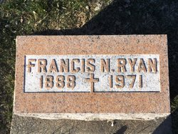 Francis N Ryan