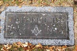 Alfred Hopkins Gates