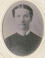 Margaret Ellen <I>Sackett</I> Berry