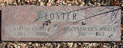 Martha Jane <I>Campbell</I> Foster
