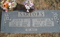 Henry A. Sartors