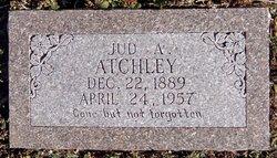 Jud Albert Atchley