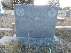 "James Gustav ""Jim"" Bourland"