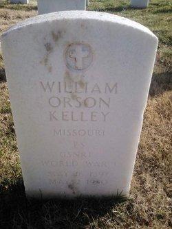 William Orson Kelley