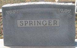 Ella <I>Springer</I> Lanier
