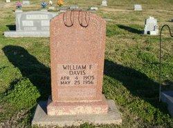 William Florin Davis