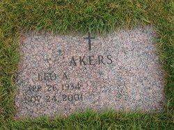 Leo Albert Akers