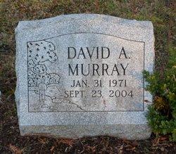 David A Murray