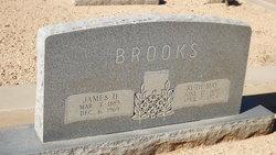 James Henry Brooks, Jr