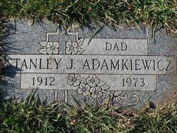 Stanley J. Adamkiewicz