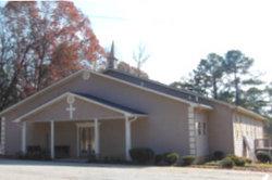 Pleasantview Baptist Church Cemetery