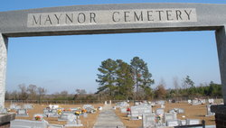 Maynor Cemetery
