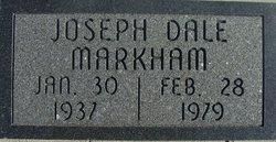 Joseph Dale Markham