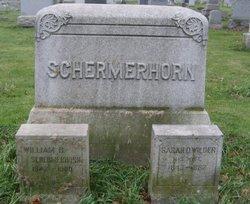 Sarah O <I>Wilder</I> Schermerhorn