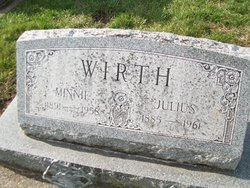 Julius Christian A. Wirth